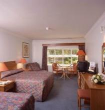 Hotel Westport<br>Leisure Spa &Conference,