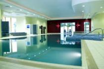 Springhill Court Hotel Spa & Leisure Club, Kilkenny
