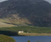Lough Inagh Lodge Hotel, Recess